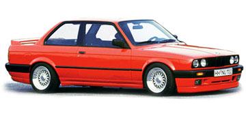 Petrol Models. BMW 315