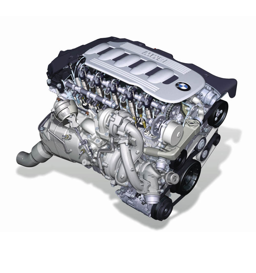 BMW Engine Economic Viability