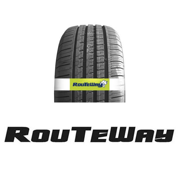 ROUTEWAY BUDGET TYRES