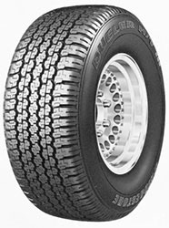 265/70HR16 BRIDGESTONE D689 112H 