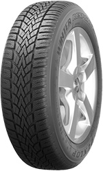 195/50TR15 DUNLOP WINT RES 2 82T M+S