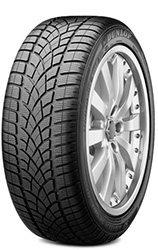 195/65HR16 DUNLOP WINTER SPT 4D 92H* M+S