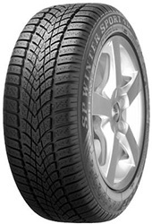 215/55HR16 DUNLOP WINTER SPT 4D 93H M+S