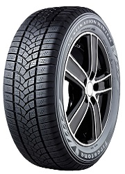 215/65R16 FIRESTONE DEST WINTER 98T M+S