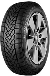 175/65TR14 FIRESTONE WIN HAWK 90/88T M+S