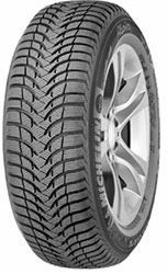 225/55HR17 MICHELIN ALPIN A4 97H AO M+S