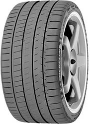 225/40ZR18 MICHELIN PILOT SUP SPT 88Y *