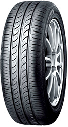 165/70TR13 YOKOHAMA AE01 BLUEARTH 83T XL